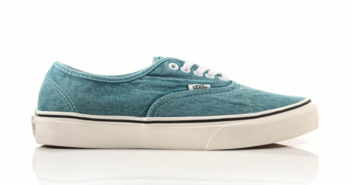 Vans California Washed Pack 4