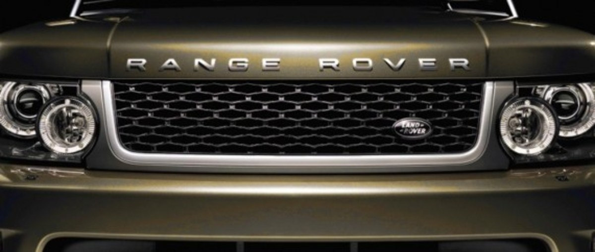 Range Rover Sport Luxury Edition 6