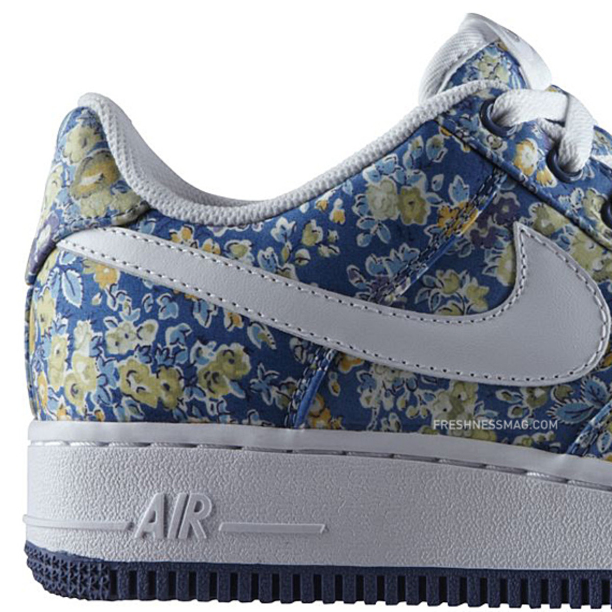 best price latest fashion detailing Liberty x Nike Sportswear WMNS Air Force 1 Low Premium ...