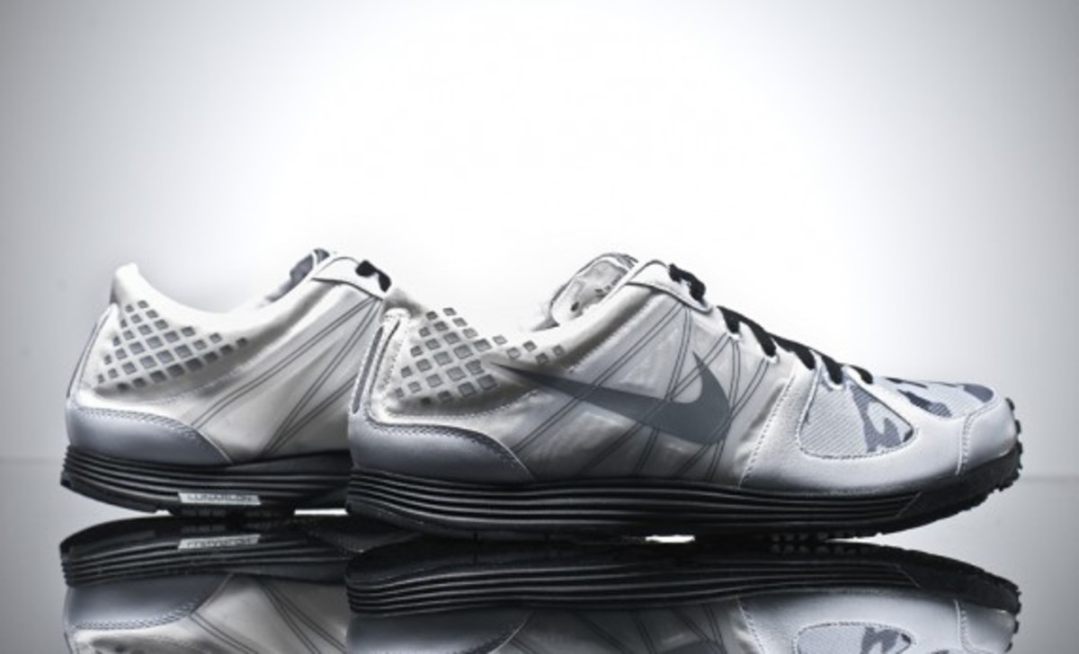 Nike Sportswear - Lunar SpiderRacer Early Camo Execution 1