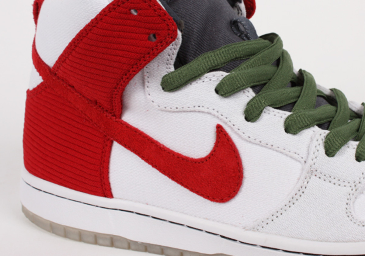 Nike SB Dunk High - Cheech & Chong 3