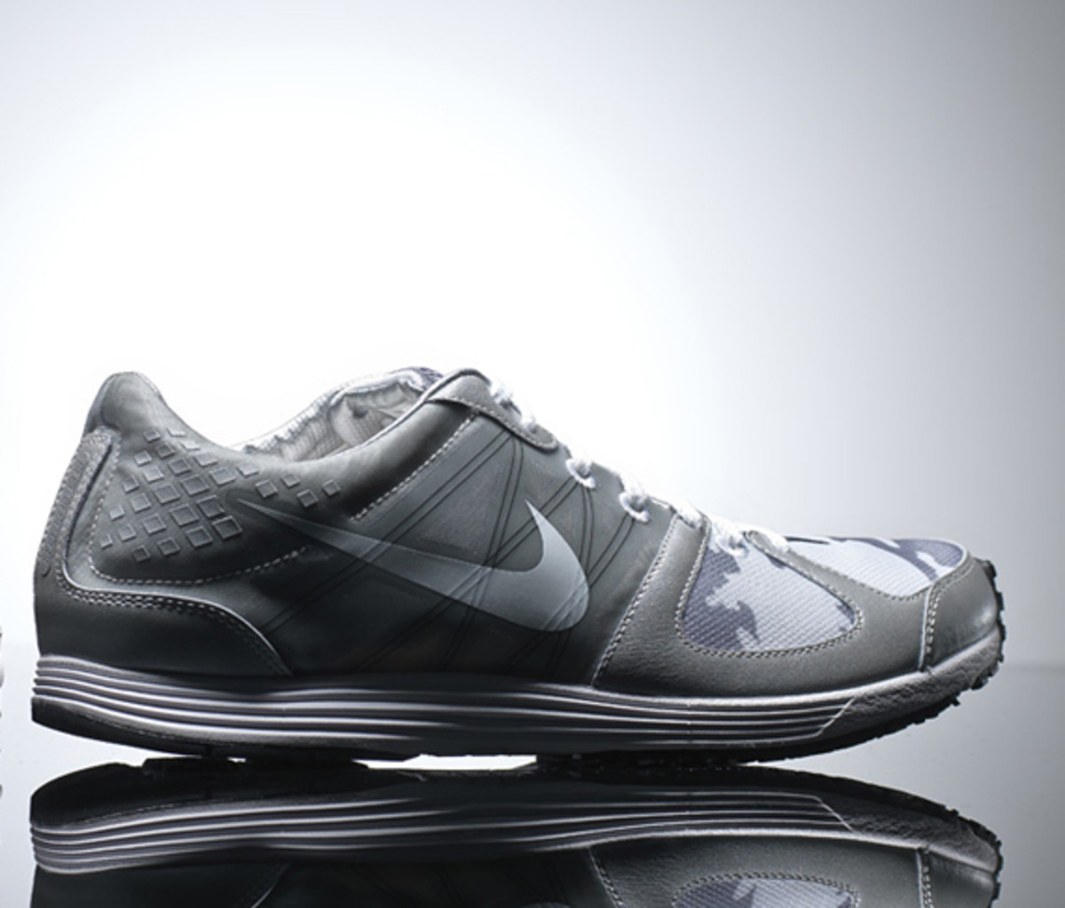 Nike Sportswear - Lunar SpiderRacer Early Camo Execution
