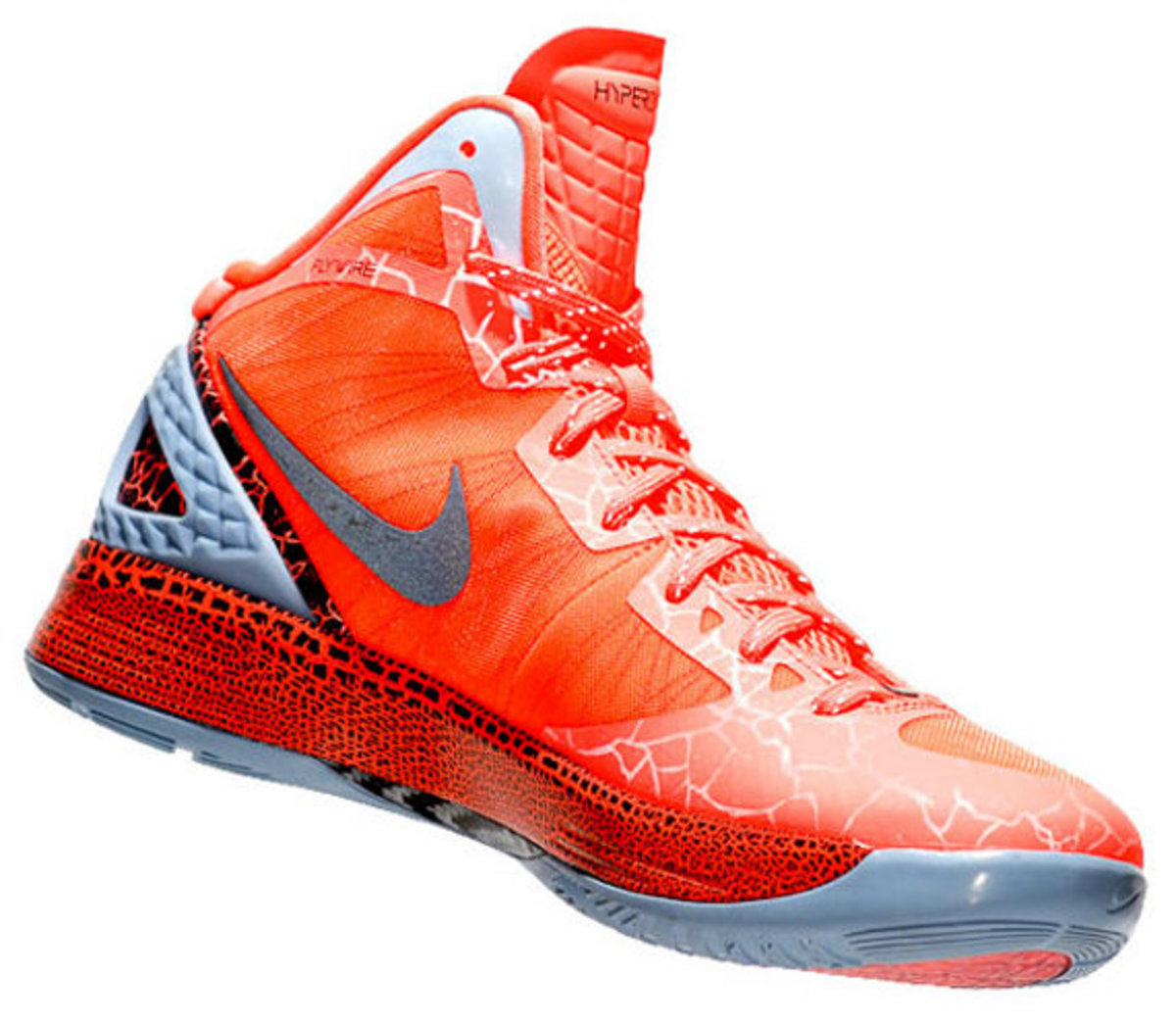 new product 9e6ad 96884 Nike Zoom Hyperdunk 2011 - Blake Griffin 10.0   Release Reminder ...