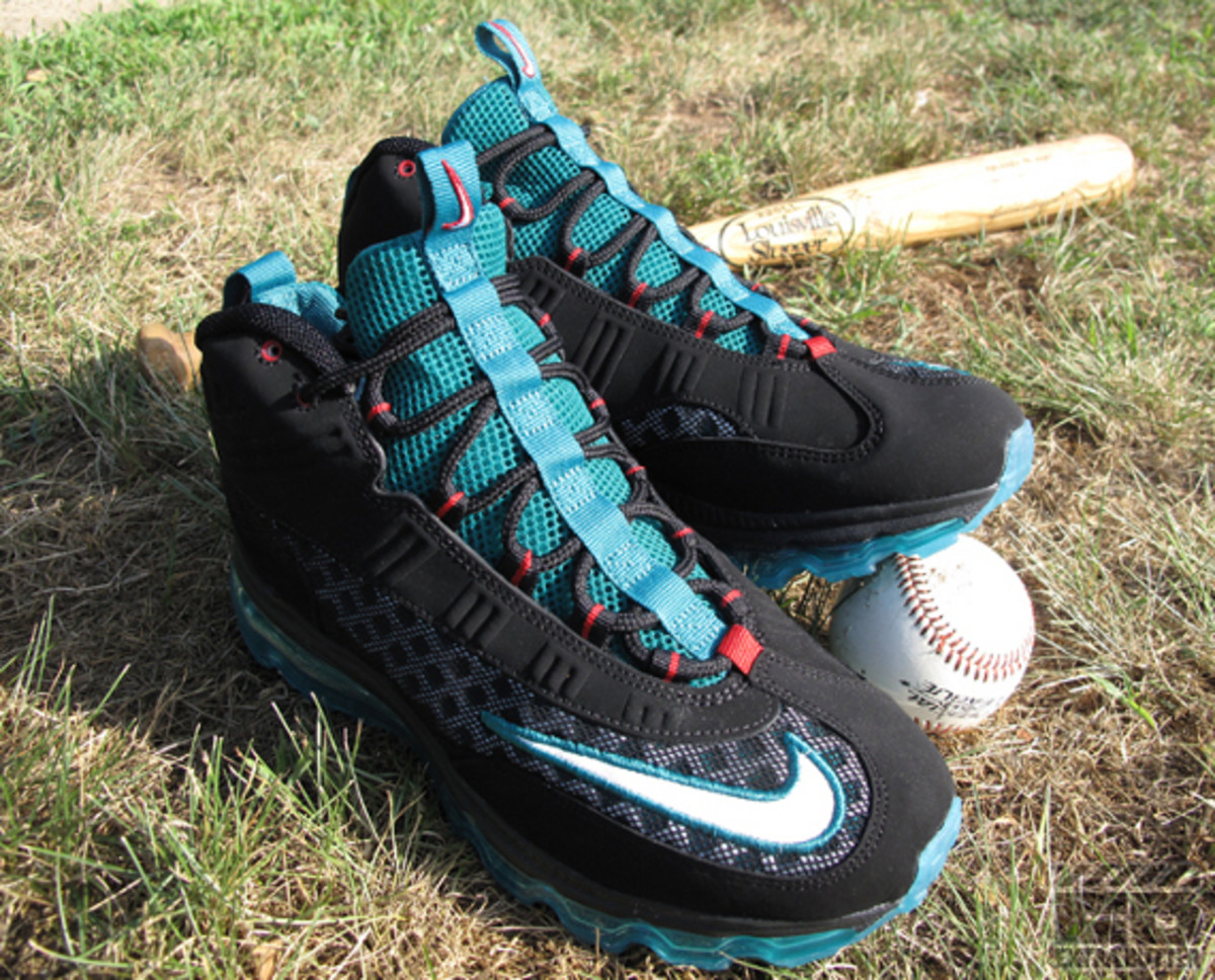 Kicks Deals Official Website Nike Air Griffey Max 360