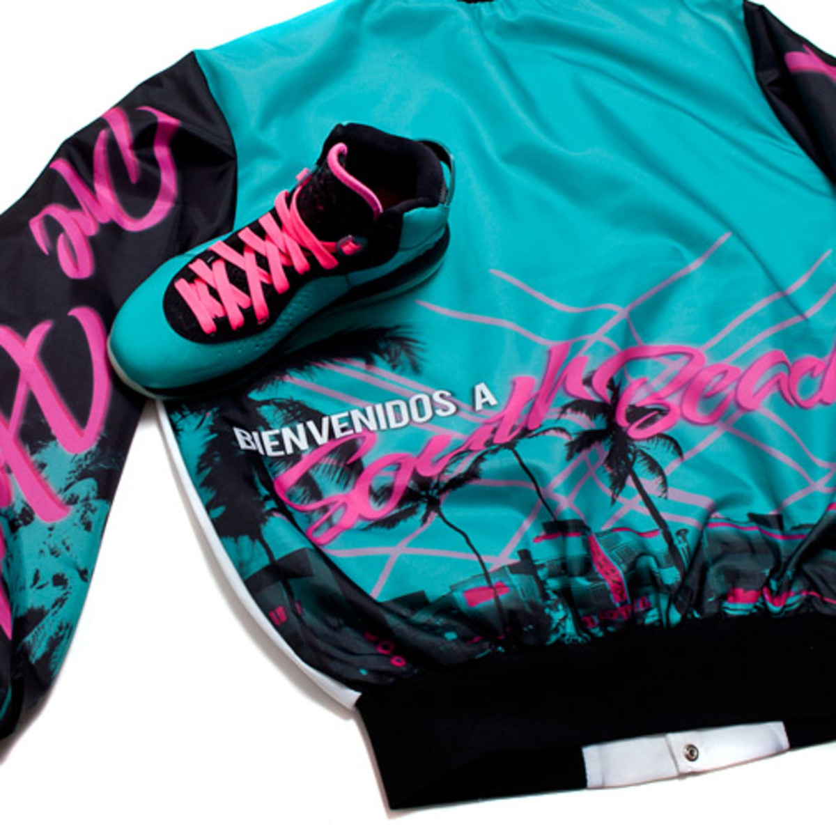 37f6a322eec0d1 Notone Preheat South Beach Jacket - Freshness Mag