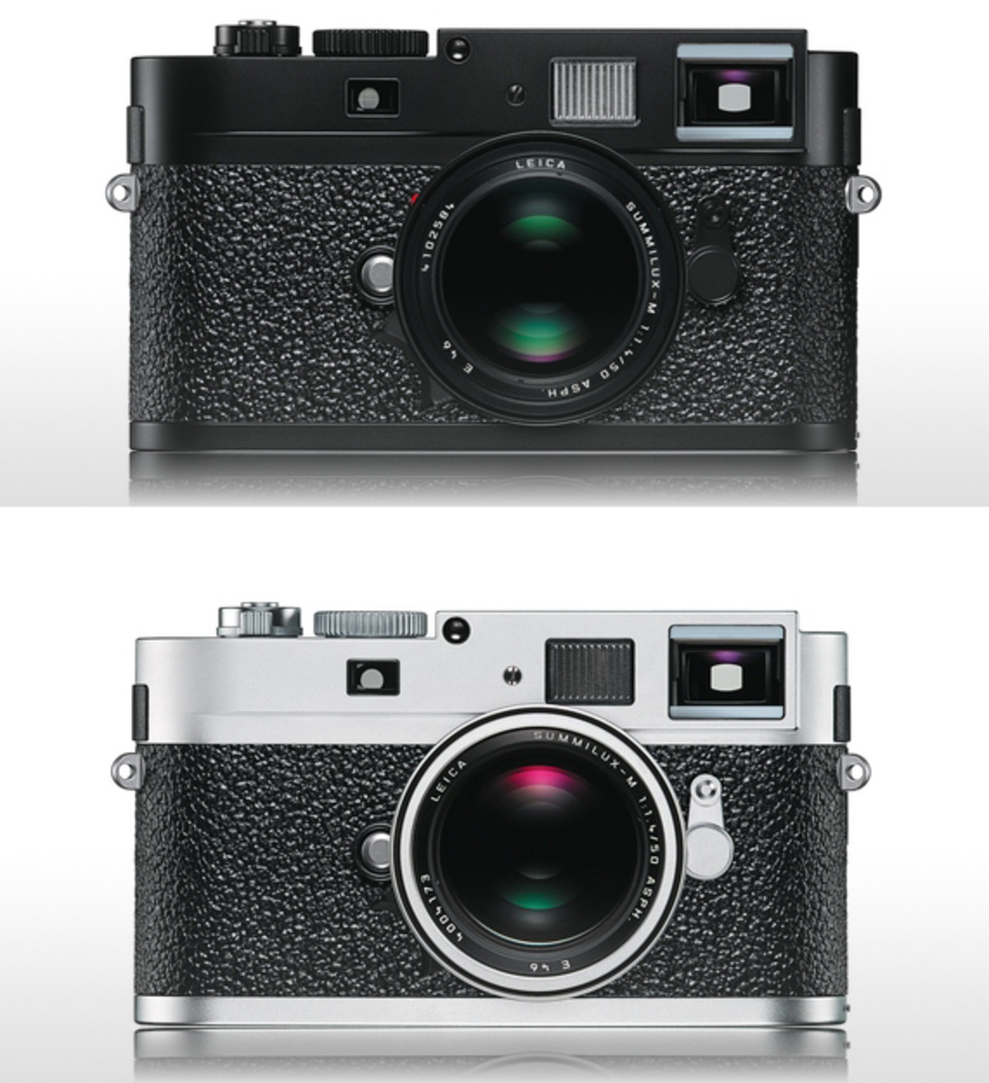 Leica M9-P | New Addition To The M9 Digital Camera Line - Freshness Mag