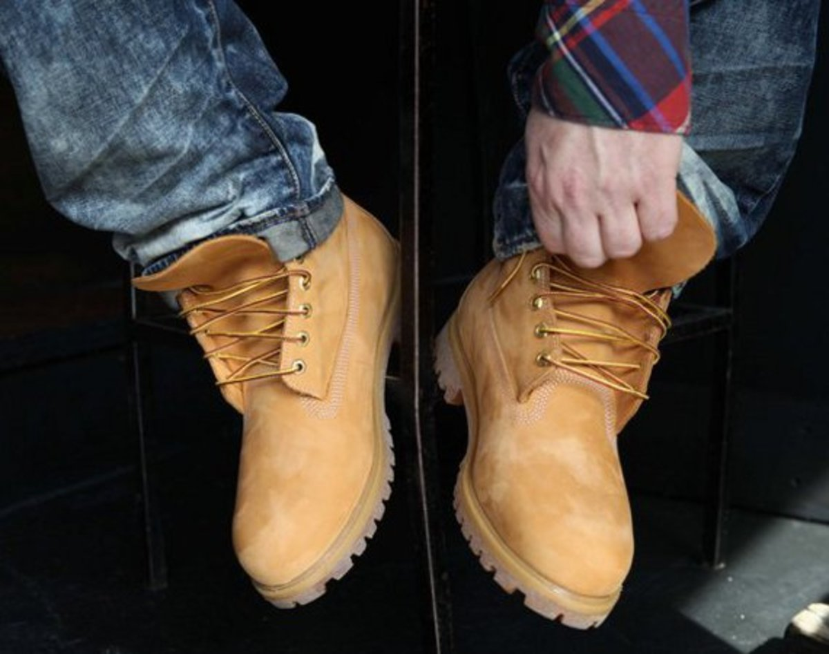 Fans of the TimberlandPremium Waterproof Boot -- commonly referred to as  the