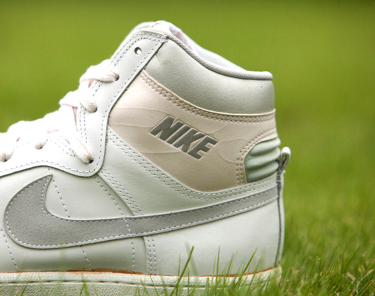 separation shoes a5fc4 abca8 RE-Fresh: Nike Penetrator (1984) - Freshness Mag