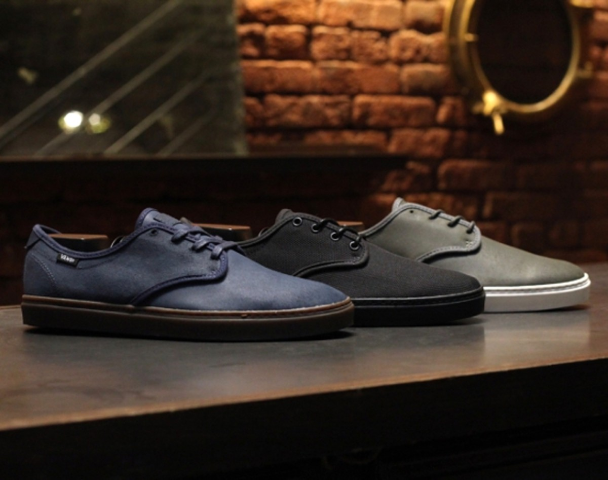836aa8cb86 The California and OTW imprints of the VANS brand are unleashing a slew of  new styles for Holiday  11