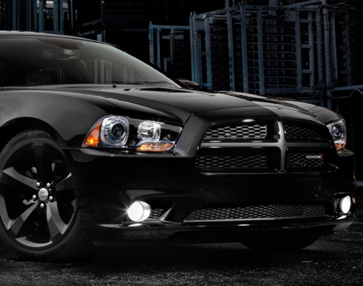 2012 dodge charger blacktop featuring beats by dr dre freshness mag. Black Bedroom Furniture Sets. Home Design Ideas