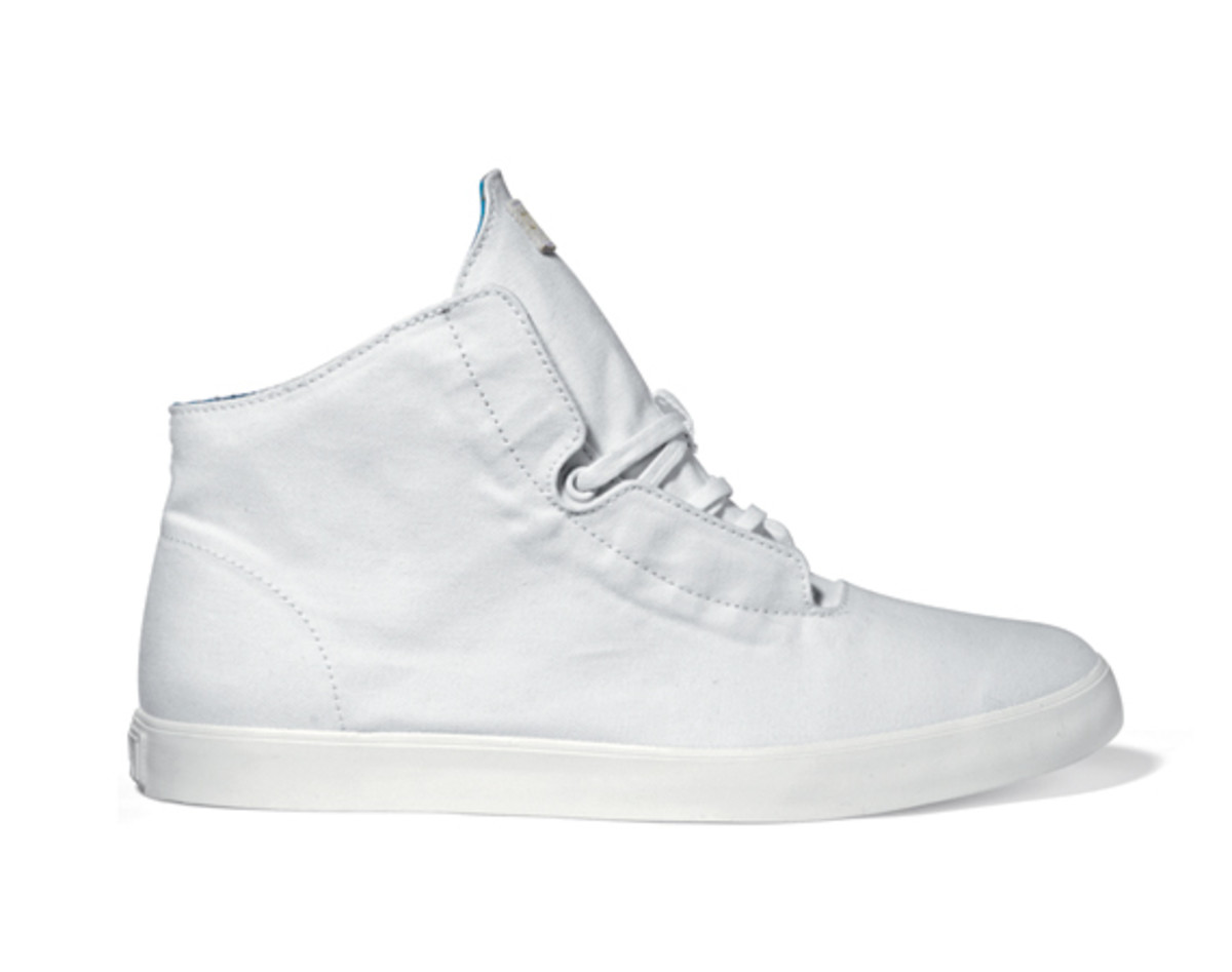 Vans OTW is set to release their new Stovepipe sneaker for its Spring 2012  line-up 182f12e485