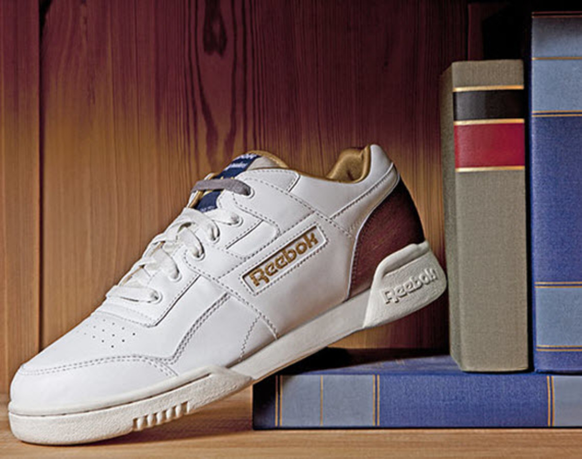 Sneakers76 x Reebok Workout 25th Anniversary - Freshness Mag ba8c1f7b9