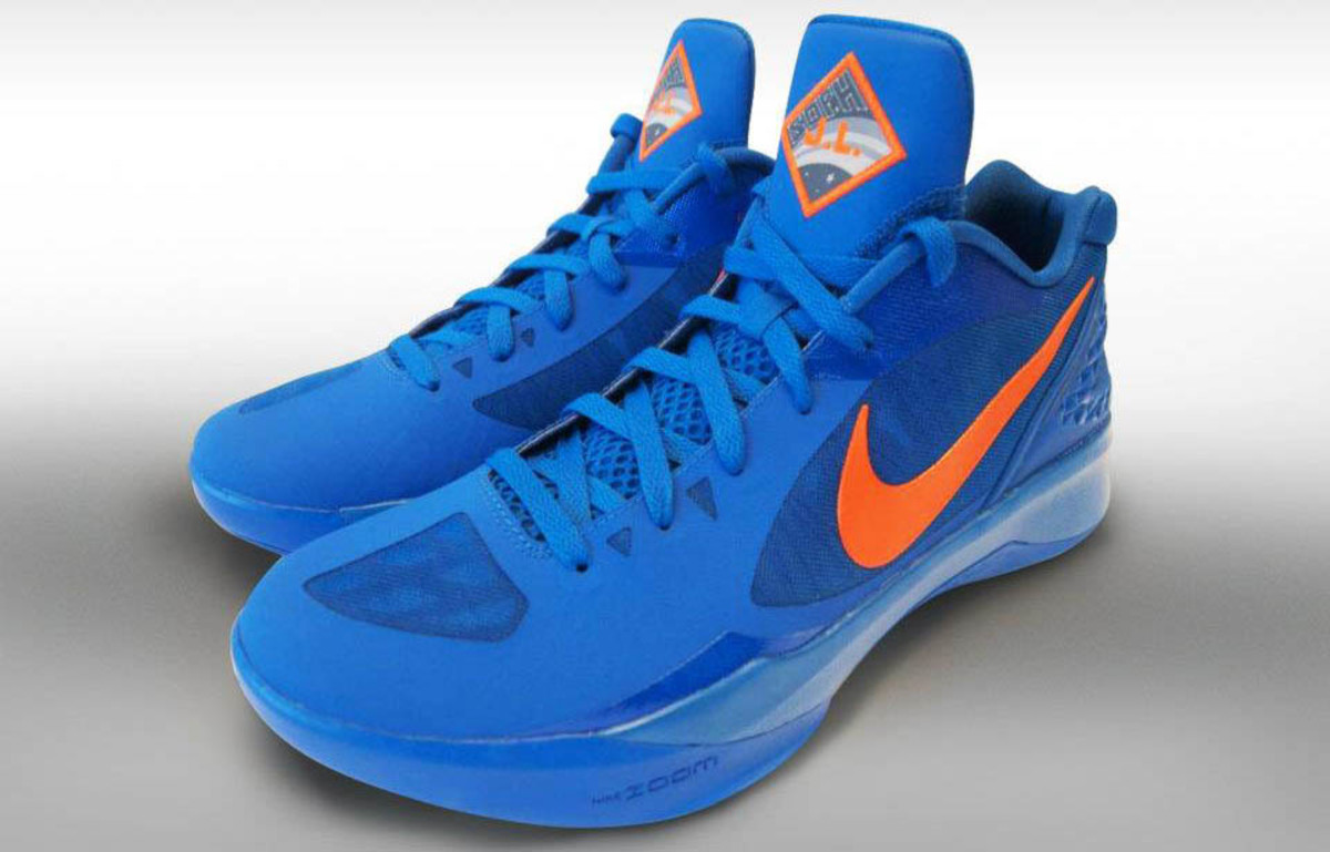 new products 6e999 e8693 Nike Zoom Hyperdunk 2011 Low - Jeremy Lin Rising Stars PE - Freshness Mag