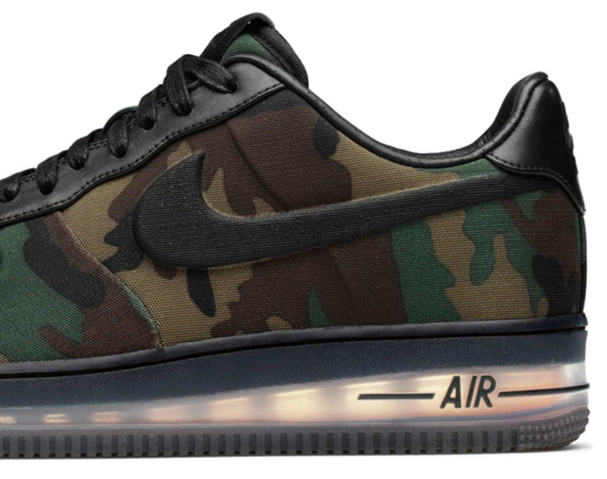 cheap for discount 654c8 306a5 Nike Air Force 1 Low Max Air VT - XXX Anniversary - Camo Edition    Available Now - Freshness Mag