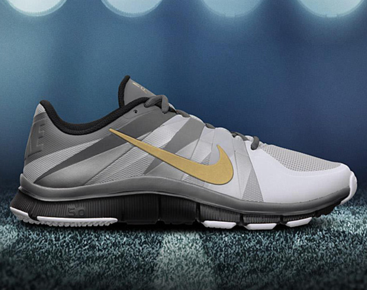 Nike Free Trainer 5.0 2012 NFL Draft Pack | Release Info