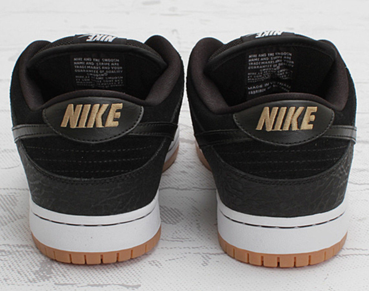 Nike Sb Quick Strike Light Boot  fd0780fa8