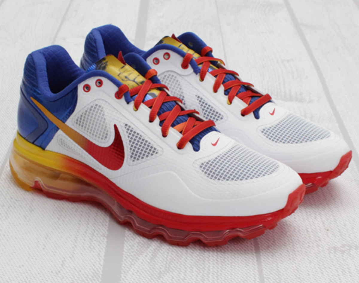 5ff598375a08 Manny Pacquiao x Nike Air Trainer 1.3 Max Breathe