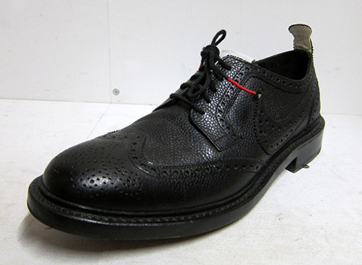 Cole Haan Nike Dress Shoes