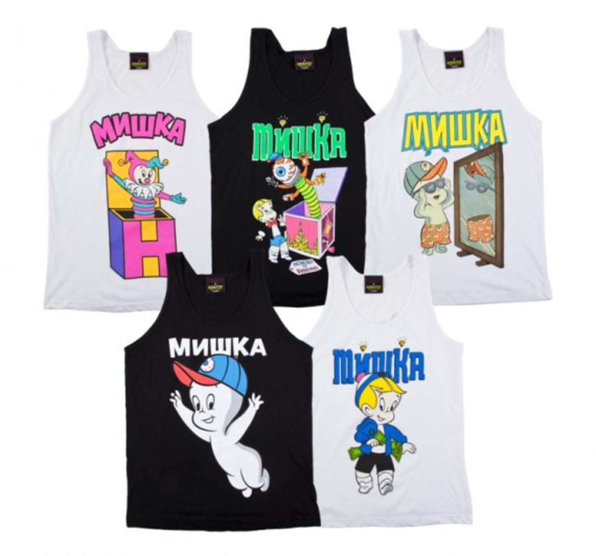 mishka-harvey-comics-capsule-collection-02