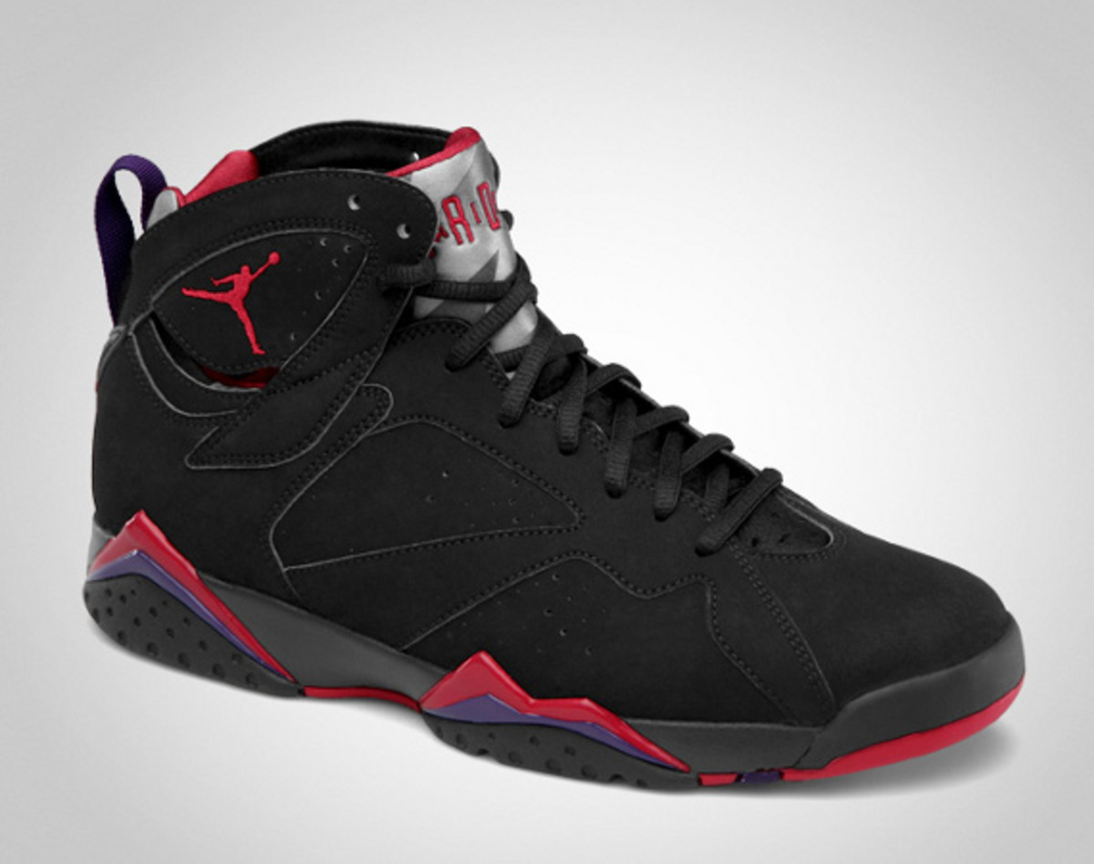 quality design 57e10 d8f0f Air Jordan VII Retro -