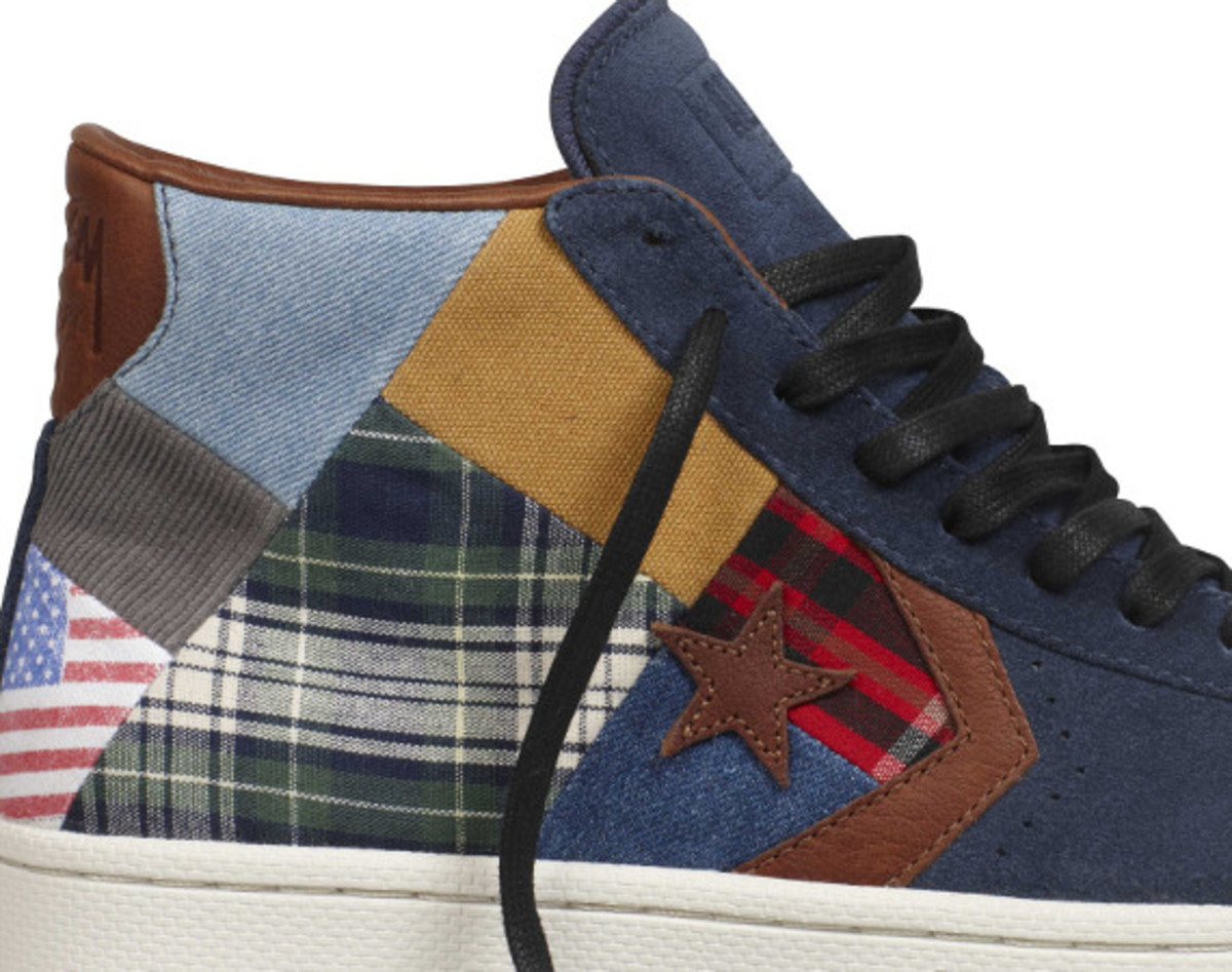 Stüssy for Converse Pro Leather Collection - Release Info ... 192a1a1692