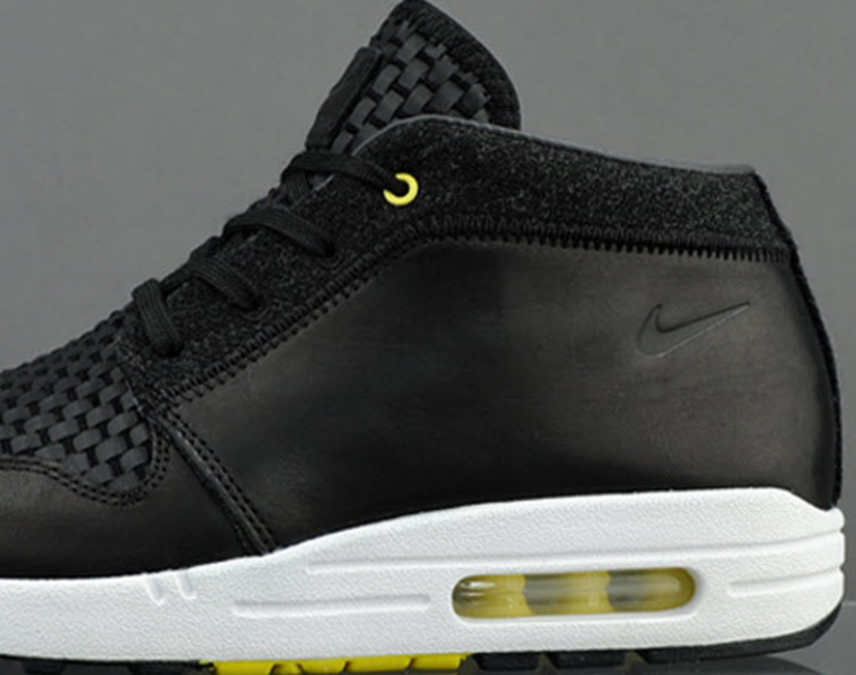 newest a9e84 d3865 ... low price nike sportswears latest quickstrike release sees the wardour  max 1 prm dressed in a
