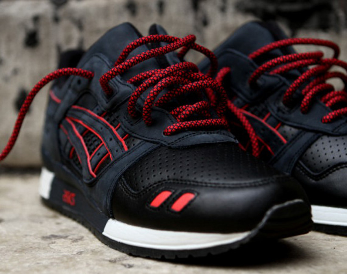 64a363095bdf Ronnie Fieg has announced the release date for his highly anticipated collaboration  with ASICS