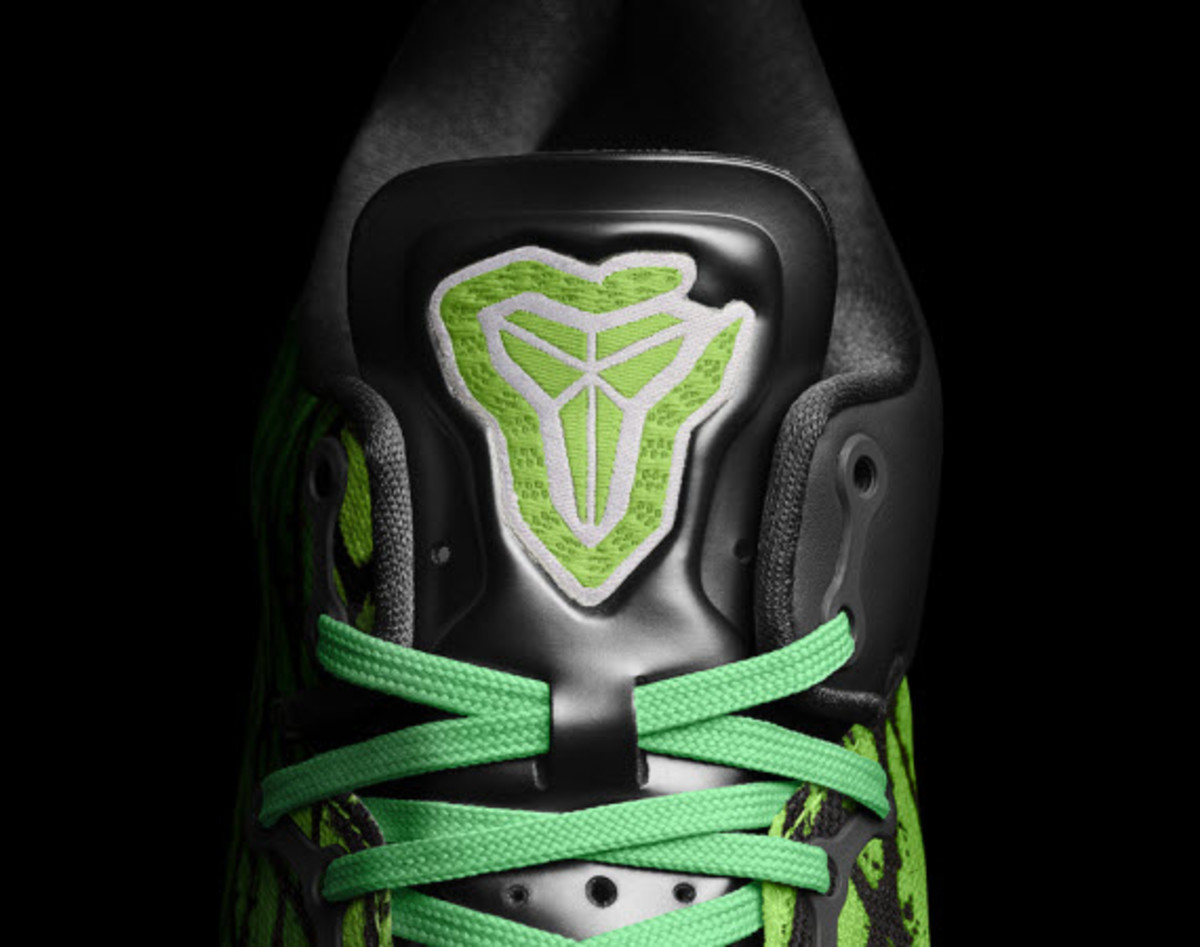cea7eb641af2 Nike and Kobe have done a lot of the hard work for us by designing a whole  new bread of footwear for the court with the new Kobe 8 System