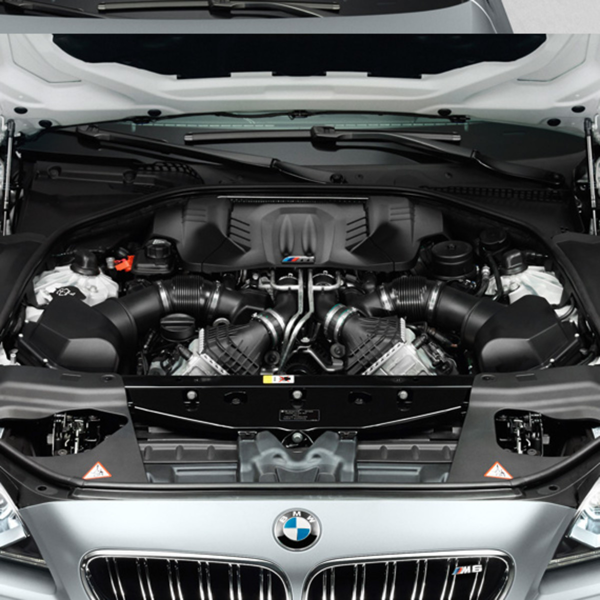 2014 bmw m6 gran coupe v8 with m twinpower turbo - Bmw m6 gran coupe interior ...