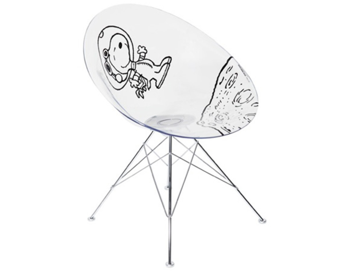 Philippe Starck Kartell Miss Balu Table By Philippe