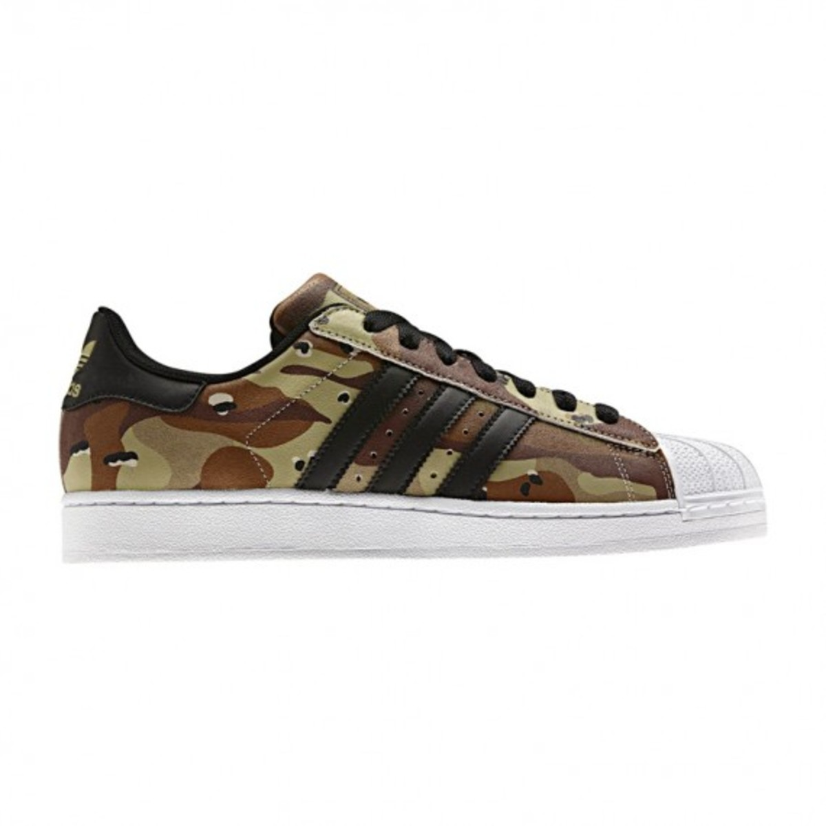 Adidas® Unisex Superstar Lace Up Sneakers : sneakers Madewell
