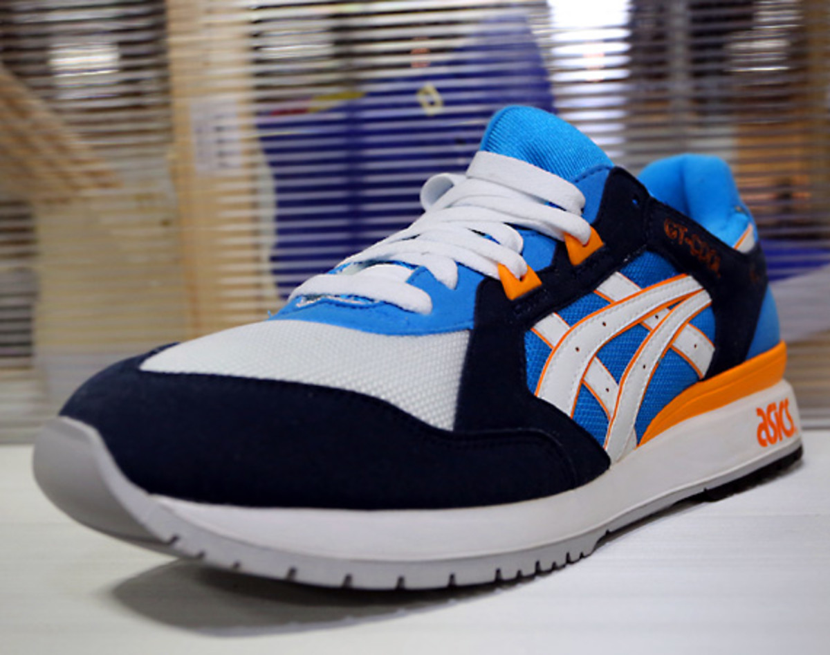 PROJECT LV - Asics GT-Cool - Fall 2013 Preview - Freshness Mag cbde876551c4