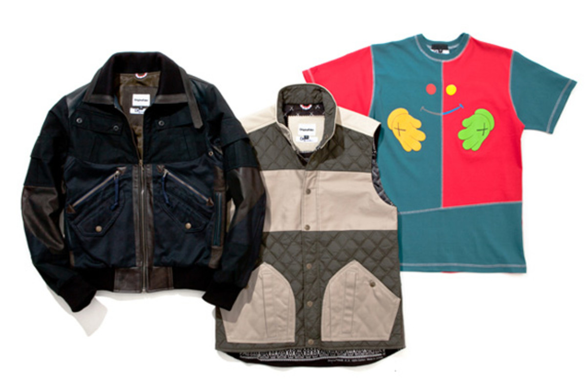 OriginalFake x DRx Romanelli - 2013 Capsule Collection - 0