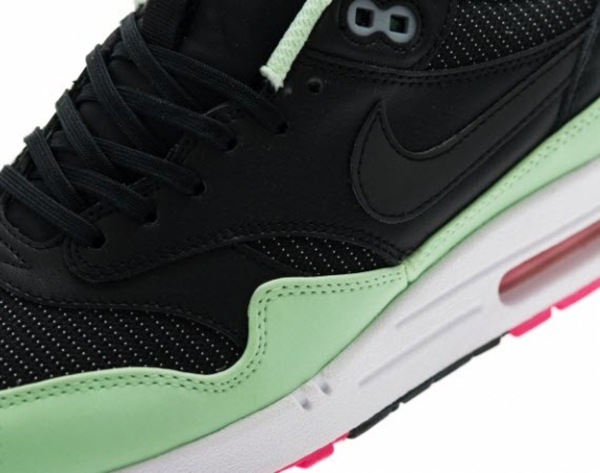 Today we get a closer look at the upcoming release of the Nike Air Max 1 FB  Pack 02f4a6342