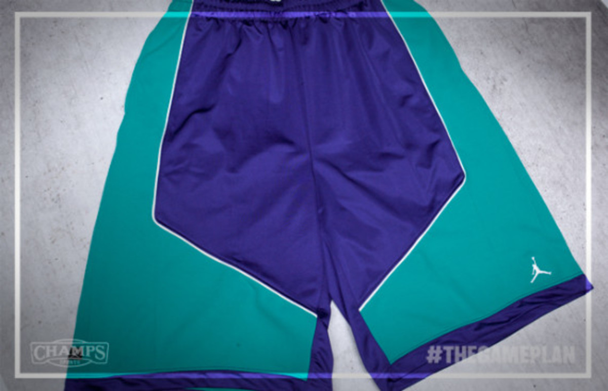 The Game Plan by Champs Sports - Jordan Grape Collection - 9