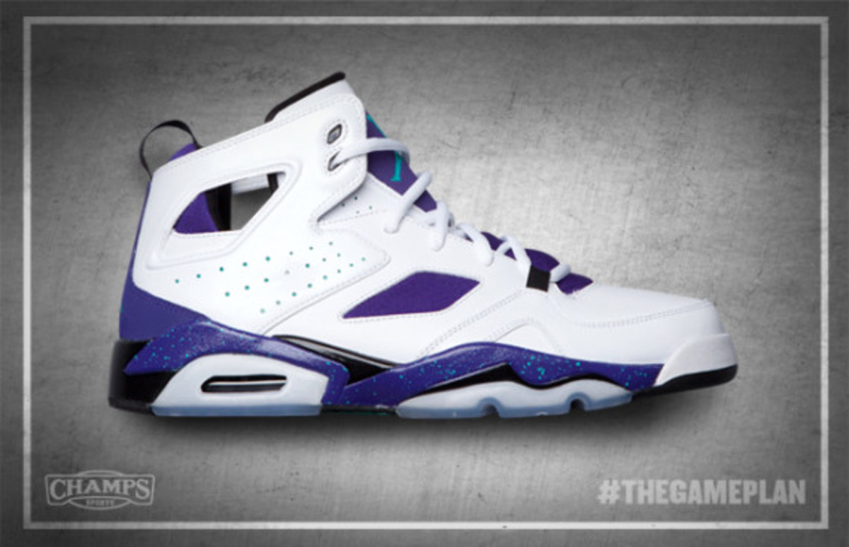 best website 70547 f1131 The grape styling of the V transcends the original line of Jordan s. This  flight  91 gives us a good vision of what a   ...