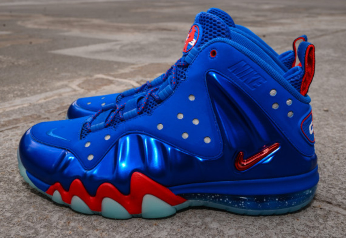 on sale a2a2b 259da Thanks for watching! Visit Website. Nike Barkley Posite Max -