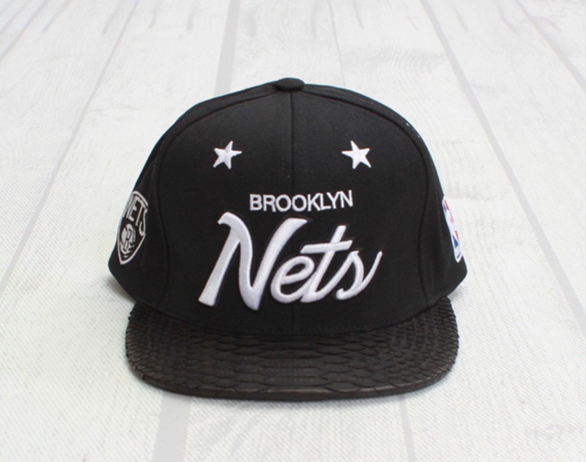 mitchell-and-ness-just-don-for-concepts-brooklyn-nets-black-python-snapback-cap-01