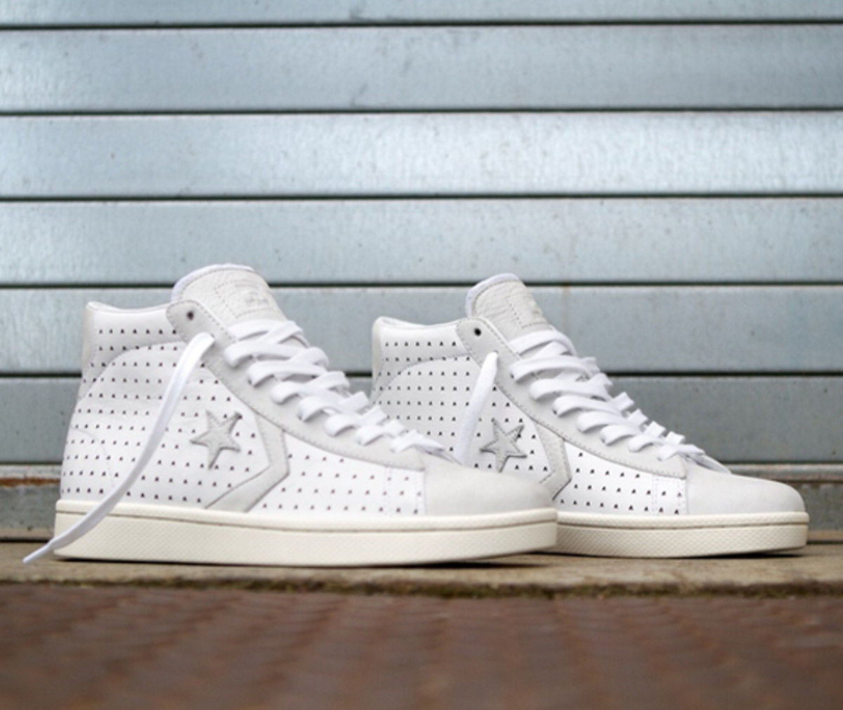 b32c9505aae4 Ace Hotel x CONVERSE Pro Leather - Freshness Mag