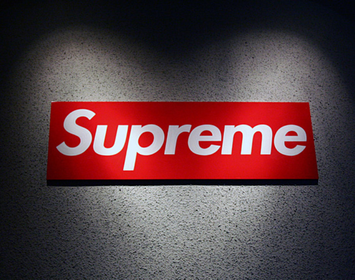 Supreme Just Filed a US Federal Trademark for Its Box Logo ...