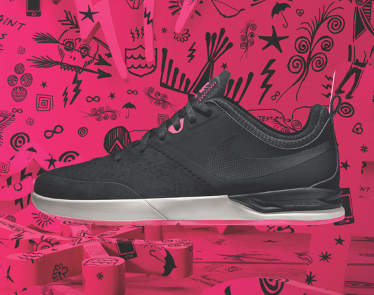 nike business plan essay example This interview was conducted at nike, inc's beaverton, oregon offices by hbr  associate editor geraldine e willigan  we've come around to saying that nike  is a marketing-oriented company, and the  tennis is another good example.