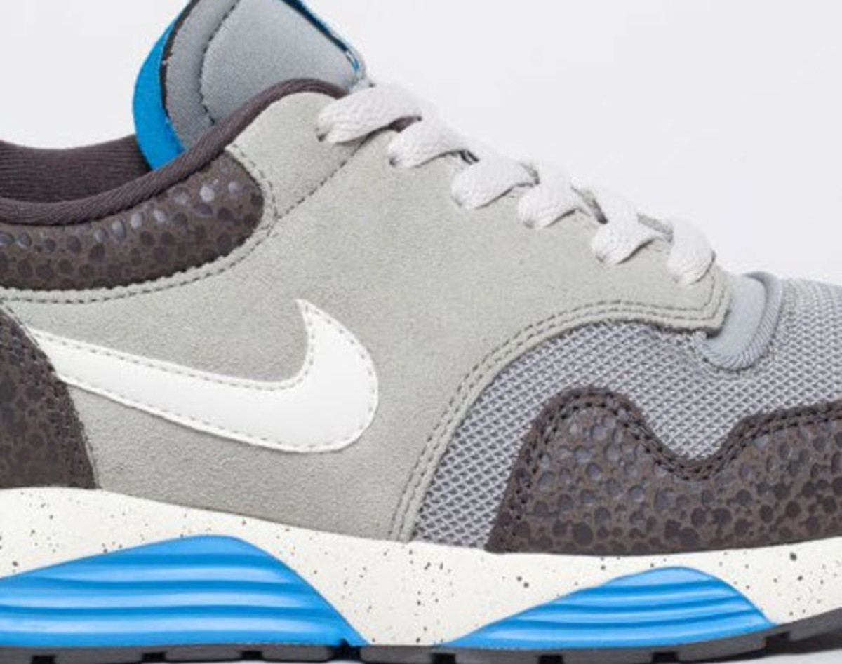 buy popular 3df5b f9c2b This latest release from Nike is a combination of two brand classics  the  All Conditions Gear (ACG) Lunar Vengeance Terra and the Tinker Hatfield  icon, ...