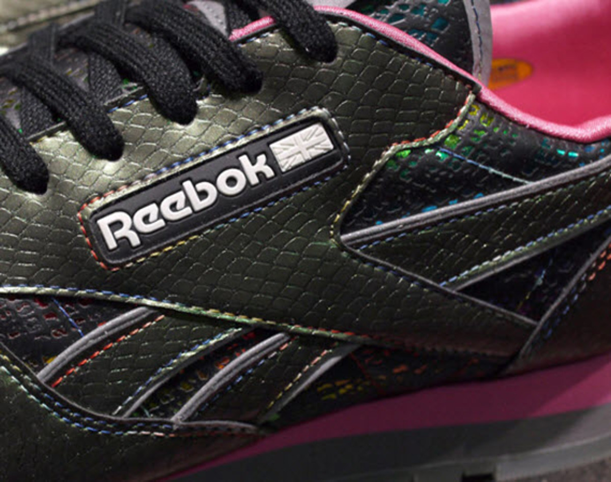 b497c41da884fd Next up to help Reebok celebrate the 30th Anniversary of one of its top  models is Singapore s own top sneaker shop