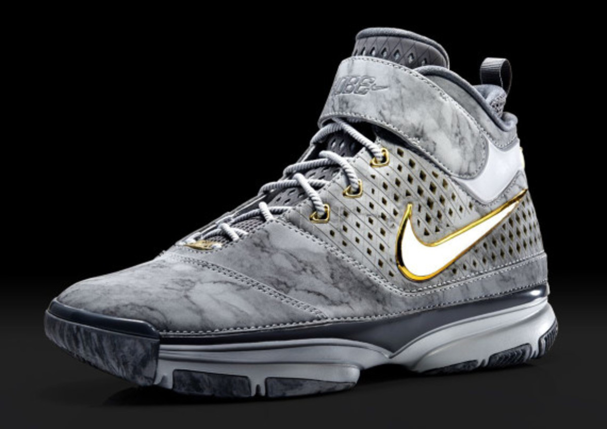 Nike Zoom Kobe Ii Prelude Pack Quot 4 50 Points
