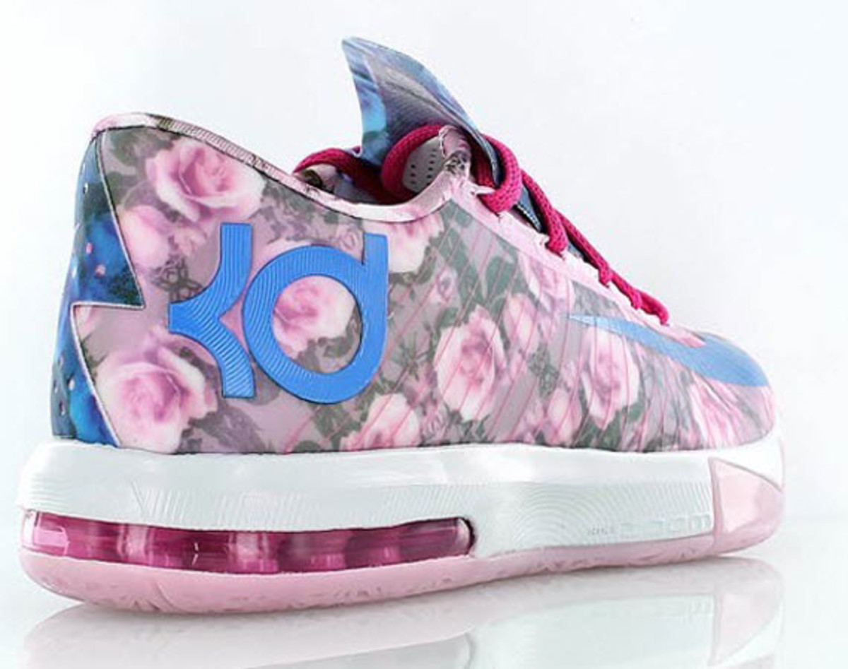 511a61721583 Nike KD 6 Floral - Aunt Pearl - Freshness Mag