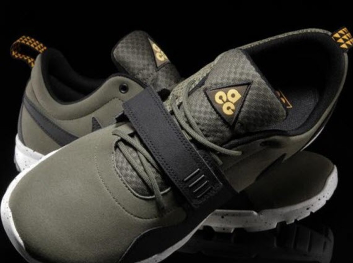 on sale a7dfa c3c27 The Nike SB Trainerendor is proving to be one of the most interesting  sneaker drops of the year. With its strapped-up laces and technical build,  ...