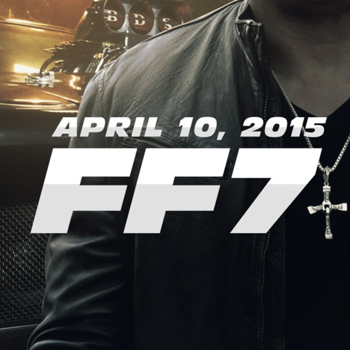 Vin Diesel Confirms Fast & Furious 7 To Be In Theaters On April 10th, 2015