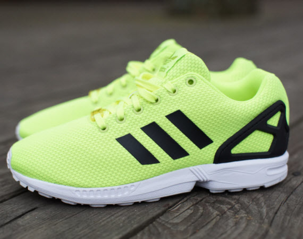 adidas zx flux electric
