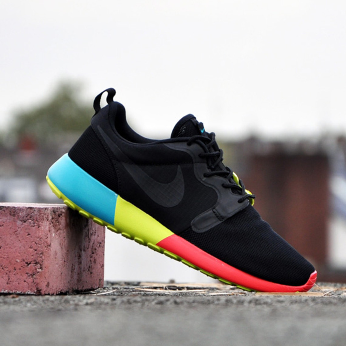 adec9aa1aff2 Officially designate with a Black Black-Turbo Green-Venom Green colorway