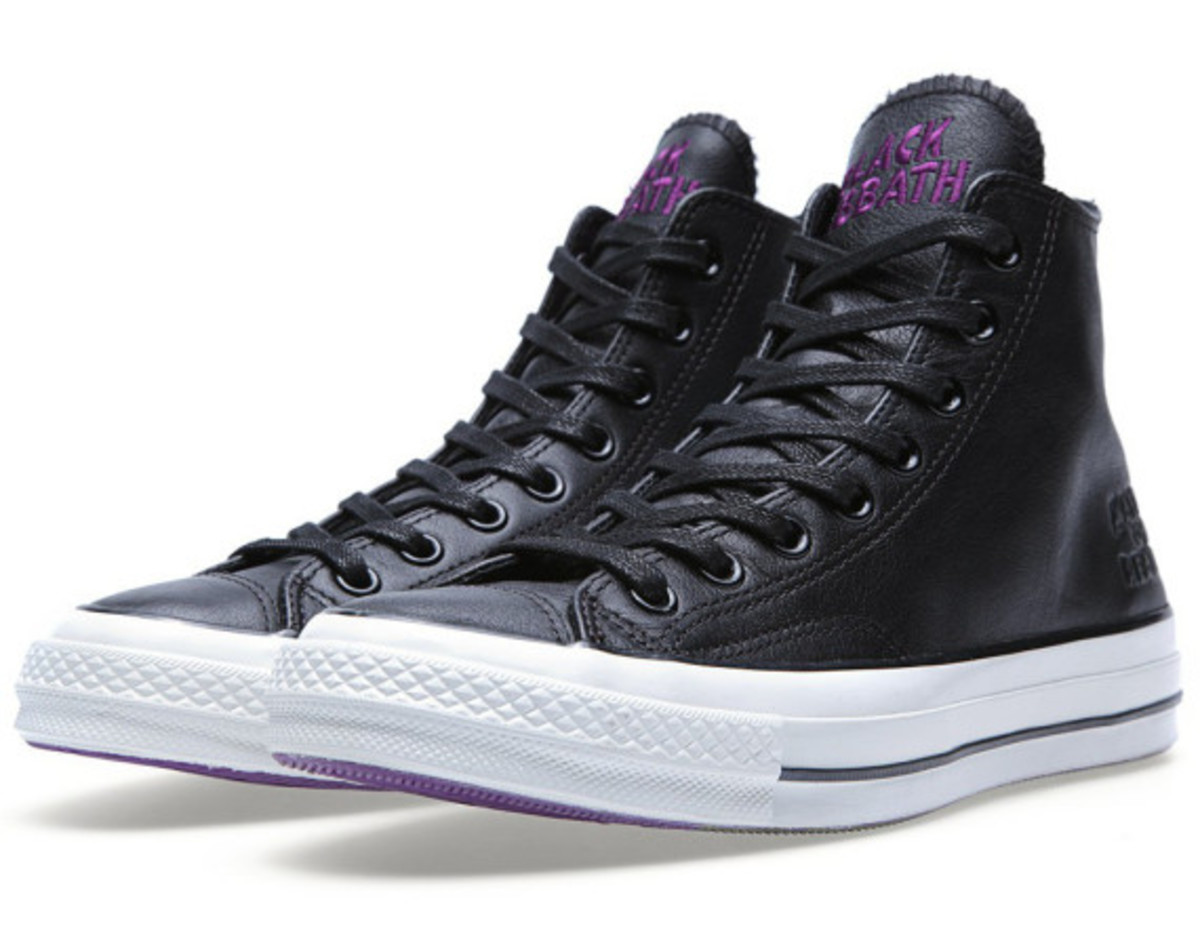 70d99148fc0e42 Black Sabbath x Converse Chuck Taylor All Star  70s -